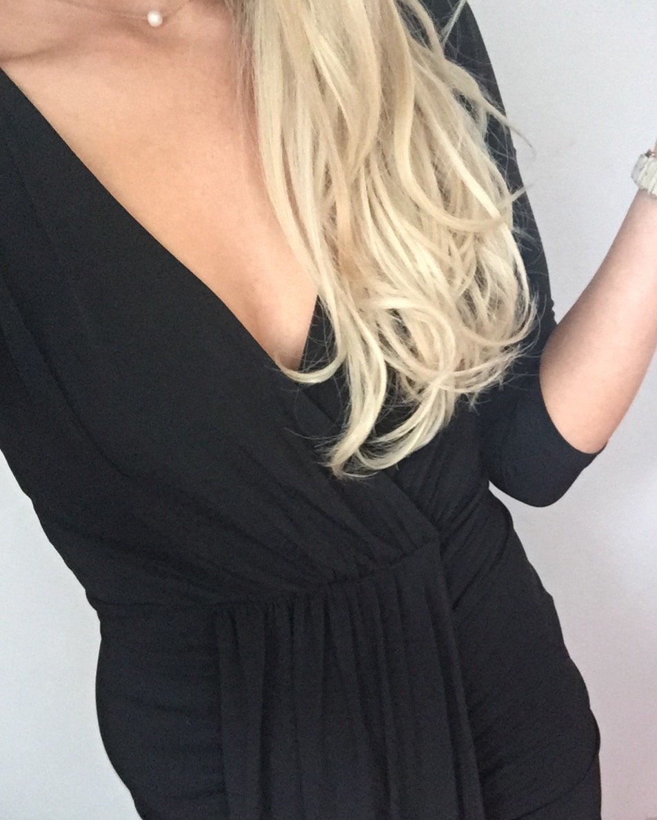 Now 10 little black dresses for - Click Here To Shop Vestry Now Or Shop My Black Plunge Dress Here