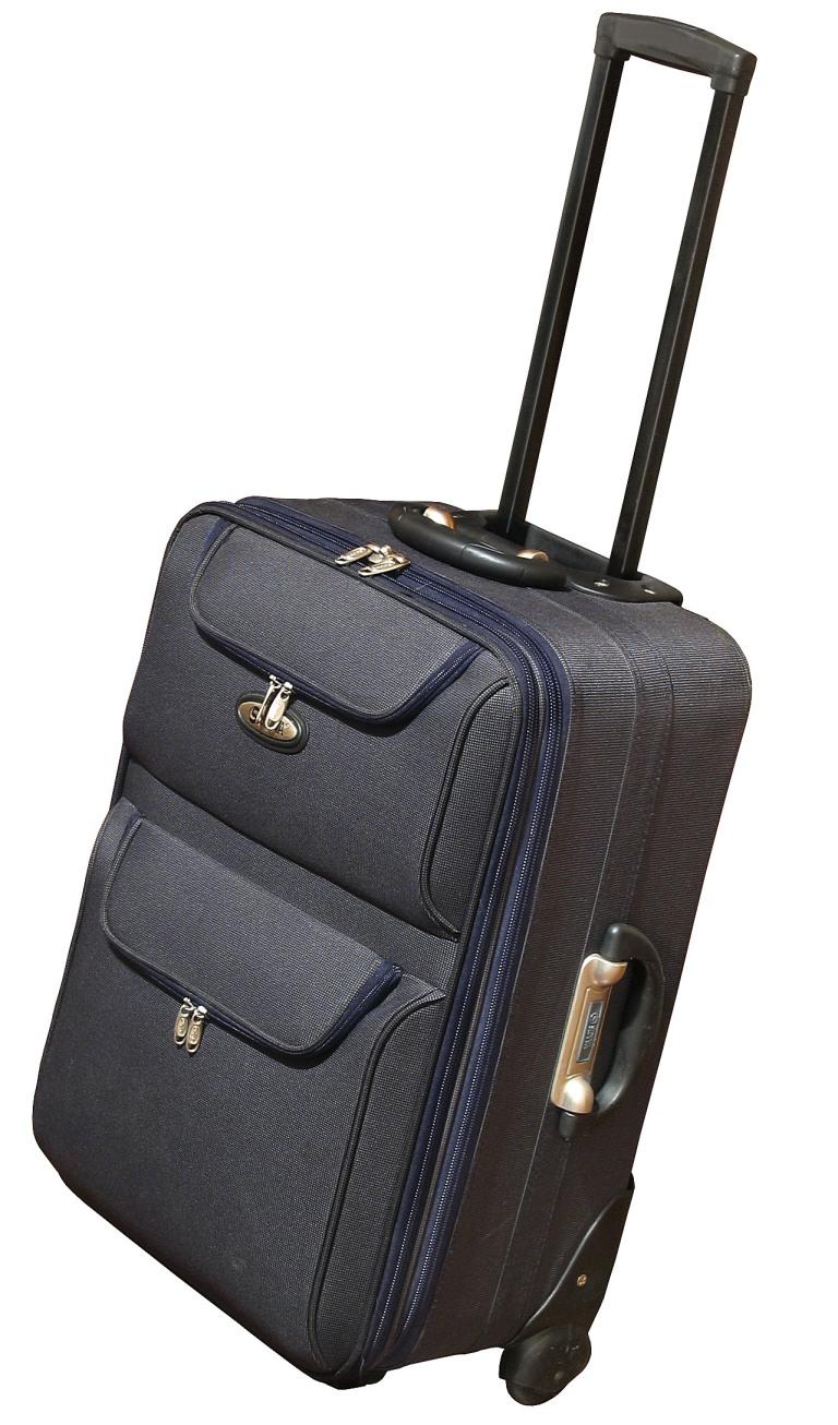 luggage-1427411